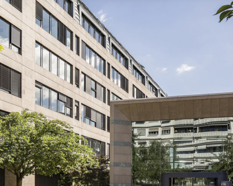 Bureaux 27 m2 - Geneva Business Center
